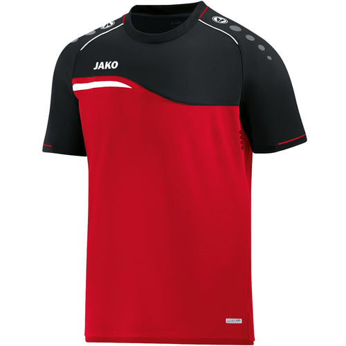 ADULT JAKO COMPETITION 2.0 TSHIRT 6118