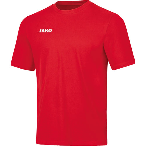 Womens JAKO T-Shirt Base 6165D