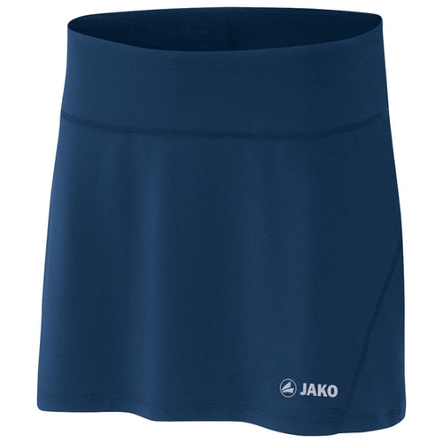 Womens JAKO Skirt basic 6202