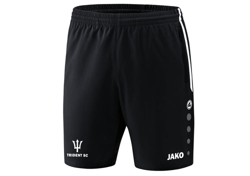 ADULT JAKO TRIDENT SWIM SHORT COMPETITION 2.0 TS6218