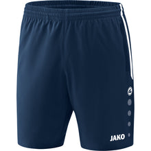 Load image into Gallery viewer, Womens JAKO Shorts Competition 2.0 6218D