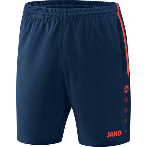 Kids JAKO Shorts Competition 2.0 6218K