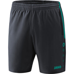 Womens JAKO Shorts Competition 2.0 6218D