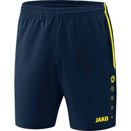 Adult JAKO Shorts Competition 2.0 6218