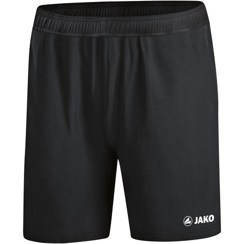 Womens JAKO Shorts Run 2.0 6275D