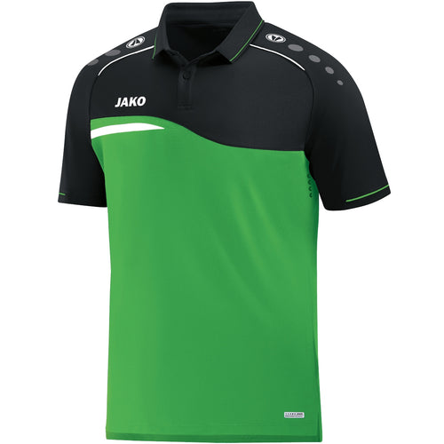 ADULT JAKO COMPETITION 2.0 POLO 6318
