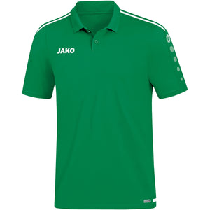 Adult JAKO Polo Striker 2.0 6319