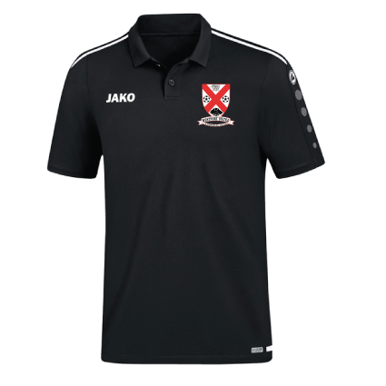 Adult JAKO Westport United FC Polo WP6319