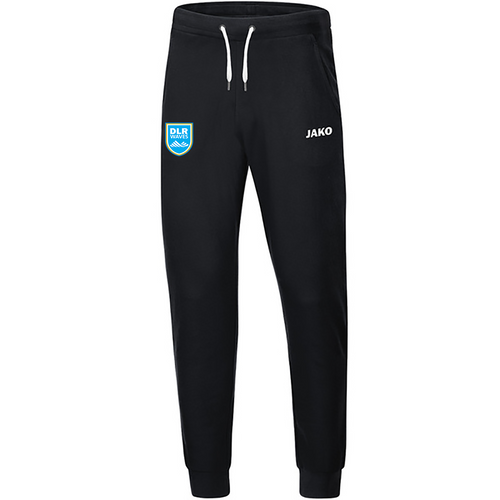 Adult JAKO DLR Waves Jogging Pant Base With Cuffs DLR6565