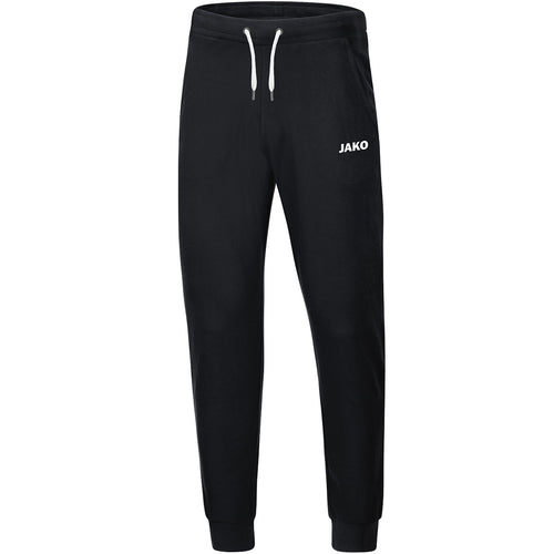 Adult JAKO Jogging Trouser Base With Cuffs 6565