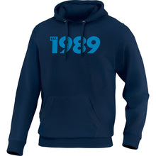 Load image into Gallery viewer, Adult JAKO Hooded Sweater 1989 6789