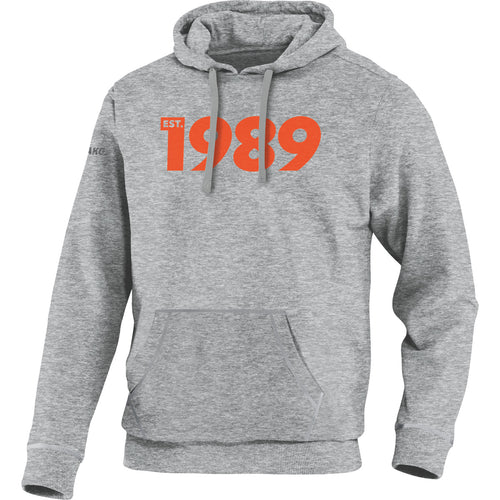 Adult JAKO Hooded Sweater 1989 6789