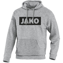 Load image into Gallery viewer, Adult JAKO Hooded Sweater Jako 6790