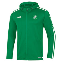 Load image into Gallery viewer, Adult JAKO Claremorris AFC Hoody CLM6819