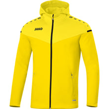 Load image into Gallery viewer, Womens JAKO Hooded jacket Champ 2.0 6820W