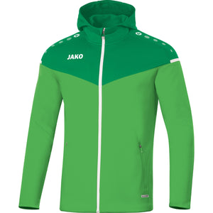 Kids JAKO Hooded jacket Champ 2.0 6820K