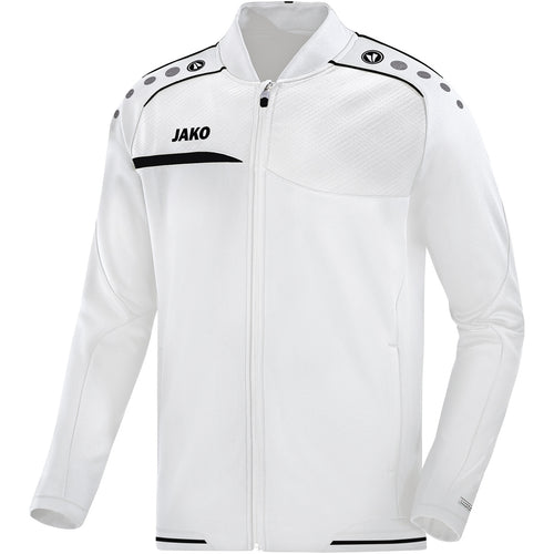 Adult JAKO Club Jacket Prestige 6858