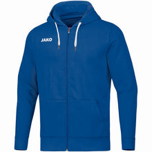 Load image into Gallery viewer, Adult JAKO Hooded Jacket Base 6865