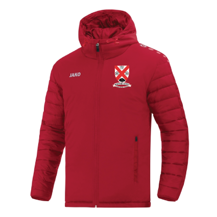 Adult JAKO Westport United FC Winter Jacket WP7201