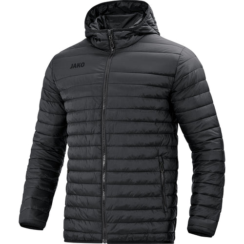 Adult JAKO Quilted Jacket 7204
