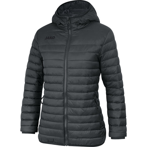 Womens JAKO Quilted Jacket 7204D