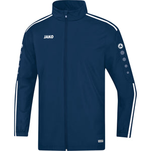 Adult JAKO Rain Jacket Striker 2.0 7419