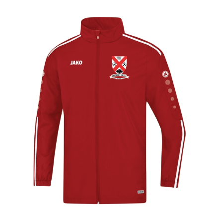 Kids JAKO Westport United FC Rain Jacket WP7419K