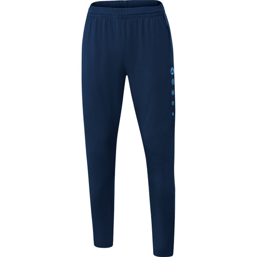 Womens JAKO Training Trousers Premium 8420D