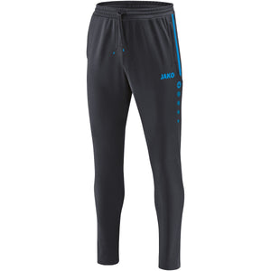 ADULT JAKO PRESTIGE TRAINING TROUSERS 8458