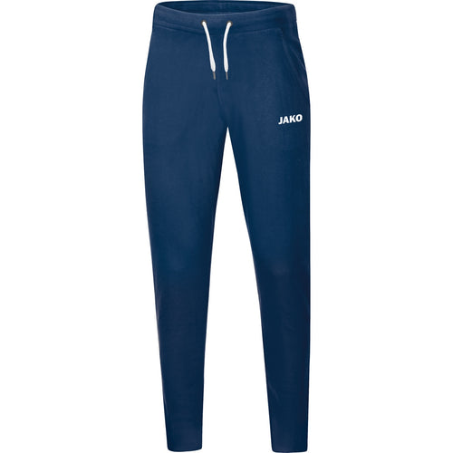 Womens JAKO Jogging Trousers Base 8465D