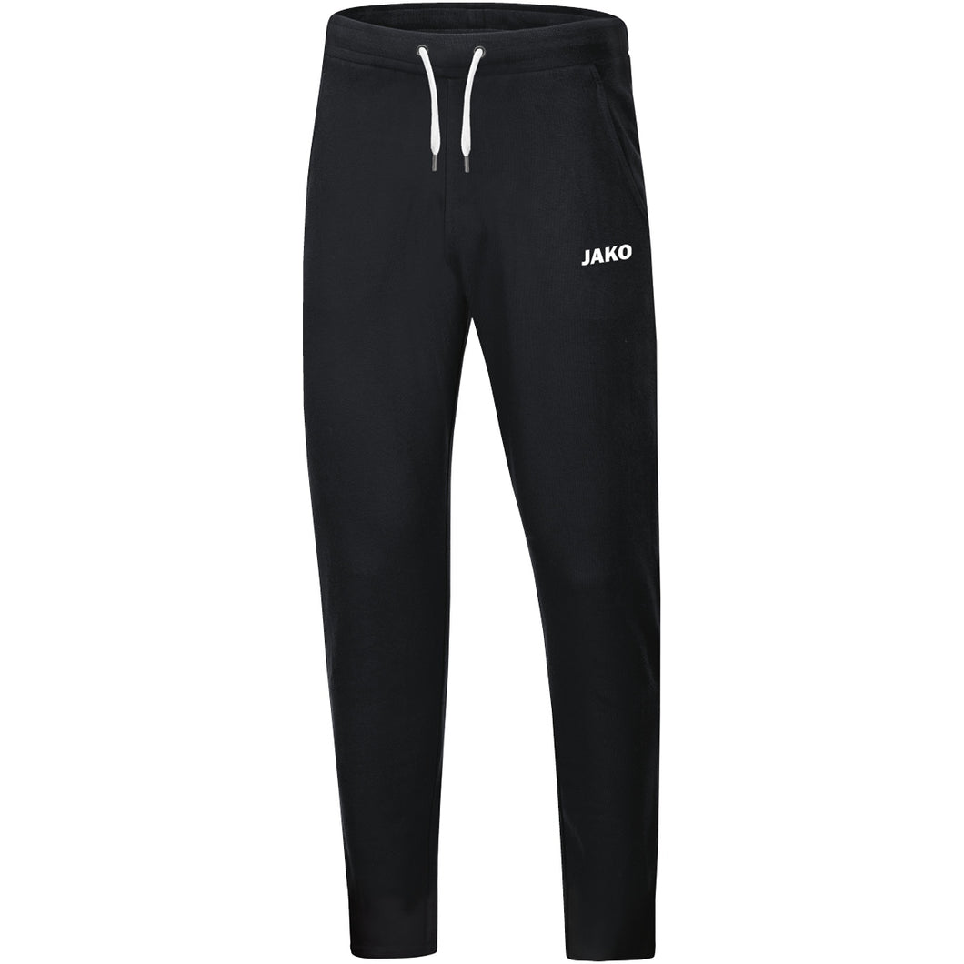 Adult JAKO Jogging Trousers Base 8465