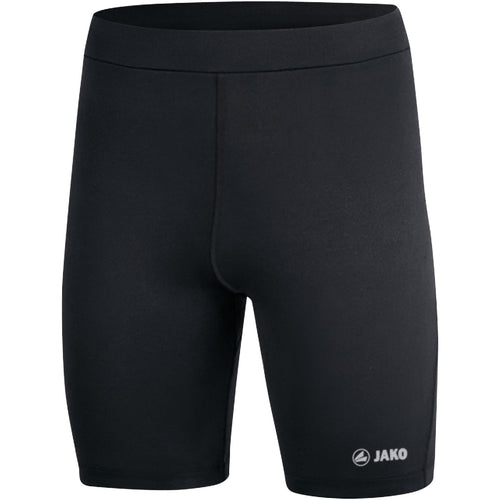 Womens JAKO Short Tight Run 2.0 8526D