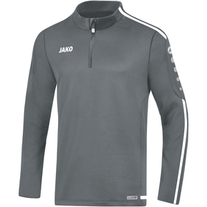 Adult JAKO Zip Top Striker 2.0 8619