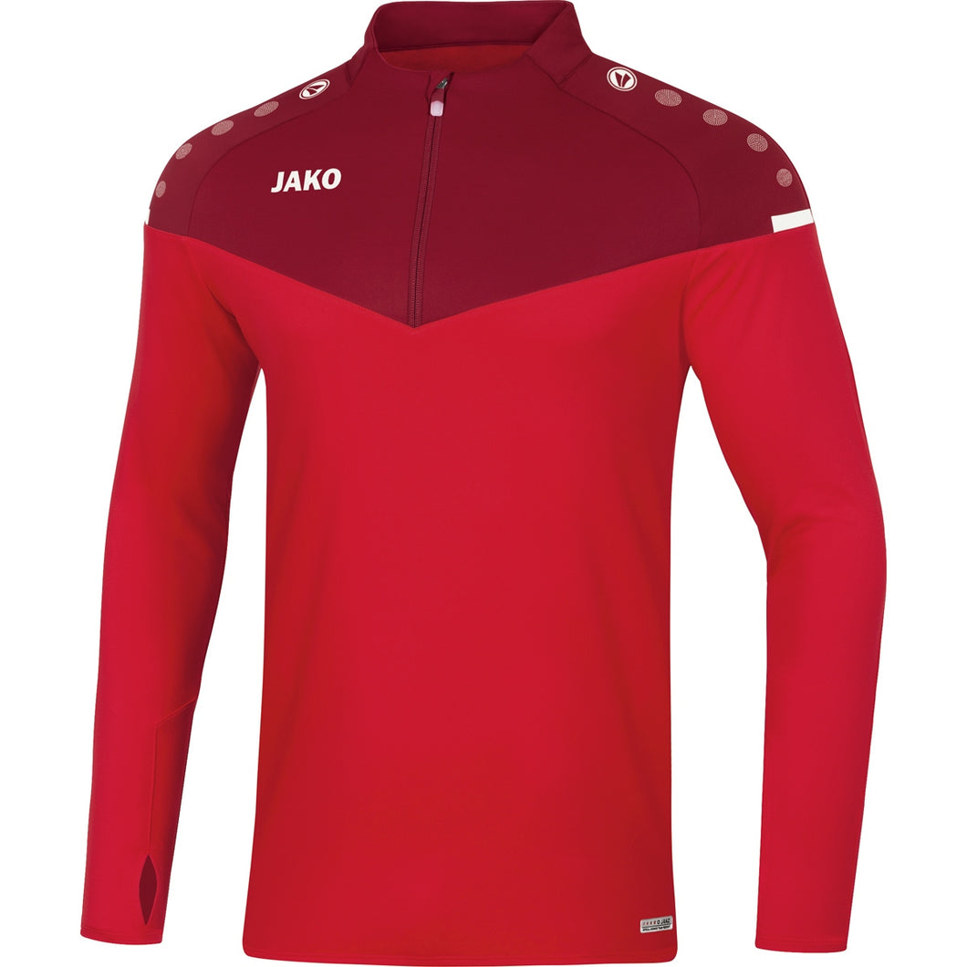 Adult JAKO Zip top Champ 2.0 8620