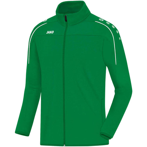 Adult JAKO Training Jacket Classico 8750