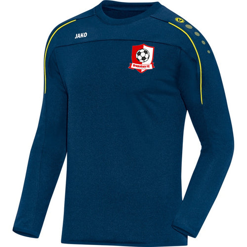 Adult JAKO Dromahair FC Sweater Classico DR8850