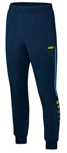Adult JAKO Yeats United FC Pants YU9217