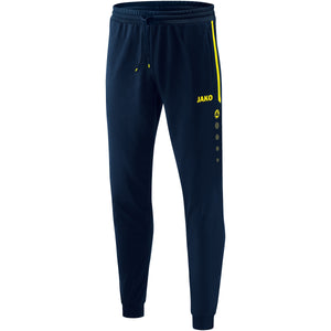 Adult JAKO Polyester Trousers Prestige 9258