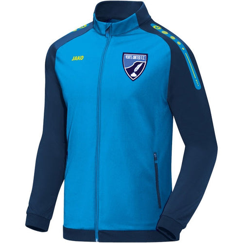 Adult JAKO Yeats United FC Full Zip Top YU9317