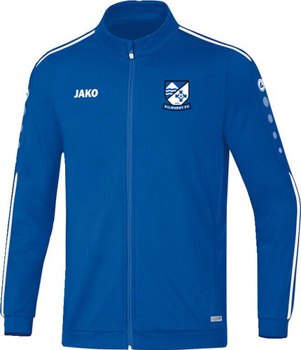 Kids JAKO Kilmurry FC Poly Jacket KY9319K