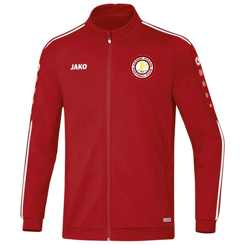 Adult JAKO Arrow Harps FC Polyester Jacket AH9319