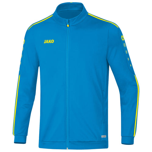 Kids JAKO Polyester Jacket Striker 2.0 9319K