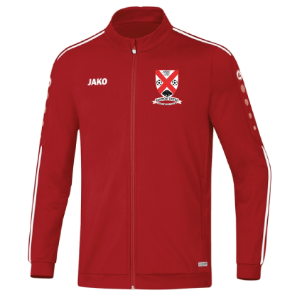 Adult JAKO Westport United FC Poly Jacket WP9319