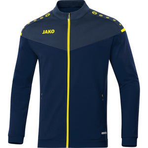 Adult JAKO Champ 2.0 Polyester Jacket 9320