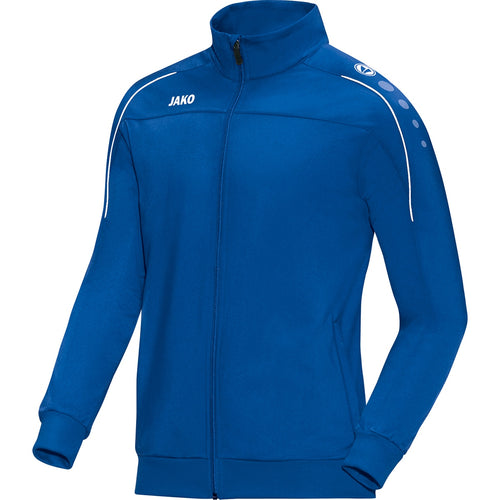 Adult JAKO Polyester Jacket Classico 9350