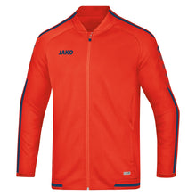 Load image into Gallery viewer, Adult JAKO Leisure Jacket Striker 2.0 9819