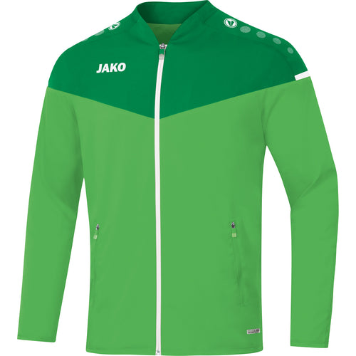 Kids JAKO Champ 2.0 Presentation Jacket 9820K