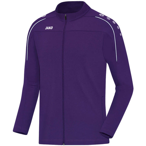 Womens JAKO Leisure Jacket Classico 9850D