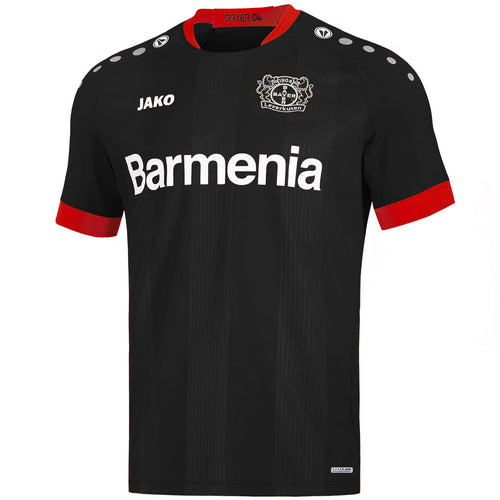 Kids JAKO Bayer 04 Leverkusen NEW Home Jersey BA4220HK