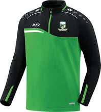 Load image into Gallery viewer, KIDS JAKO BALLYHEANE AFC ZIP TOP 8618BHK